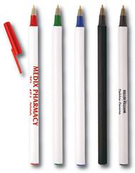 Boligrafo Plastico BRI Stick