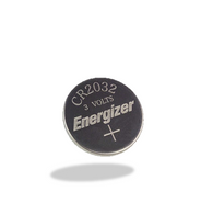 1 Genuine Energizer 2032 CR2032 Button Cell Watch Battery