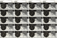 Buy Now-20  Energizer CR2032 Coin Cell Batteries