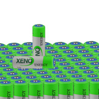 100 wholesale pack Xeno AA 3.6V Lithium XL-060F equivalent LS14500