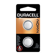 Duracell 2032 3v Long-life Lithium Button Cell Batteries for watches and clocks