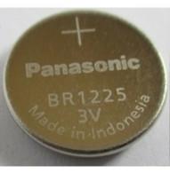 Panasonic CR1225 Lithium 3V Coin Cell Battery BR1225 ECR1225