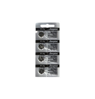 Energizer 357/303 Multi-Drain Battery, Card of 4