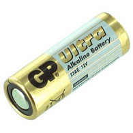 Replacement For Battery-Biz Inc. 23A 12 Volt Alkaline Battery