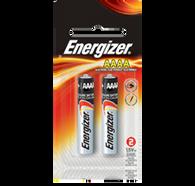 Energizer AAAA Quadruple A E96 Batteries  8-Pack