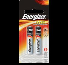 Energizer Aaaa Quadruple A E96 Batteries 8 Pack