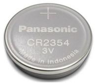 Panasonic CR2354 Lithium Battery 3V (1 Battery Per Pack)