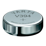 Varta 394 Photo Camera Battery, Black/white