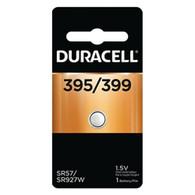 1 Duracell 395 399 SR57 SR927SW AG7 LR927 GP395 V395 D395 Battery
