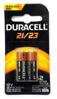 Duracell Car Alarm Battery 12V MN21 PK2