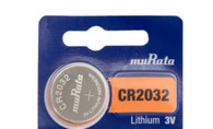 Lithium Coin Cell Battery *Replaced By Murata