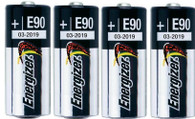 Energizer N Cell E90 Batteries (4 pk.)  E90BP-2
