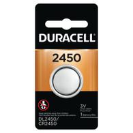 Dl2450 3v Med Battery