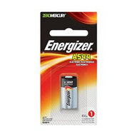 Energizer A544 6V Alkaline Battery, PX28, Alkaline, Batteries, 1, Disposable Batteries, PX28A A544,
