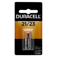 1 PC Duracell MN-21B 12V Alkaline Security Battery DL21 DL23 MN21 A23 21/23
