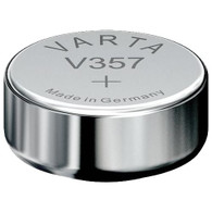 Varta Button Cell Type 357 1.55V Watch/Electronic Battery