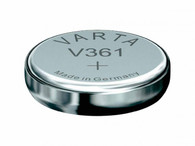 Varta Button Cell Type 361 1.55V Watch/Electronic Battery