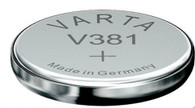 Varta Button Cell Type 381 1.55V Watch/Electronic Battery