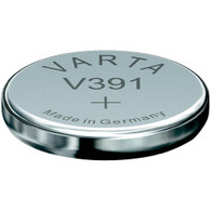 Varta Button Cell Type 391 1.55V Watch/Electronic Battery