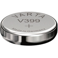 Varta Button Cell Type 399 1.55V Watch/Electronic Battery