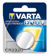 Varta CR2320 Lithium 3.V Watch/Electronic Battery