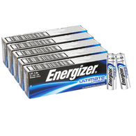 300 AA Energizer Ultimate Lithium L91 Batteries wholesale Batteries