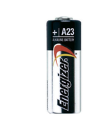 EL12  3x Alkaline 12V Battery Replaces A21 A23 E23A GP23A K23A