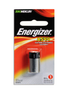 120 Energizer No. A544 - camera battery - 4LR44 - manganese
