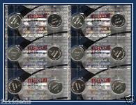 LR44 Batteries : Batteries x 12 - Thebatterysupplier.com