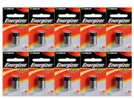 Energizer A544 4LR44 PX28A 476A GP476 K28L L1325 V28PX 6V Batteries x 10