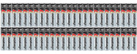 Energizer AAA Max Alkaline E92 Batteries Expiration 12/2024 or Later, 50 Count