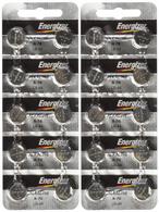 Energizer LR44 1.5V Button Cell Battery 20 pack (Replaces: LR44, CR44, SR44, 357, SR44W, AG13, G13, A76, A-76, PX76, 675, 1166a, LR44H, V13GA, GP76A, L1154, RW82B, EPX76, SR44SW, 303, SR44,...