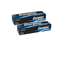 "Energizer Ultimate L91 AA 3000mAh 1.5V Lithium (LiFeS2) Battery (L91VP) 48 ""In Original Box"""