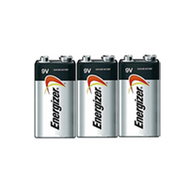 Energizer 9 Volt Battery - 3 Count