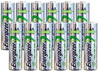 24 batteries