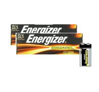 Energizer Industrial 9 Volt Alkaline Battery24 Pk