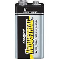 9V ENERGIZER EN22 9 VOLT INDUSTRIAL 1 BATTERY (bulk)