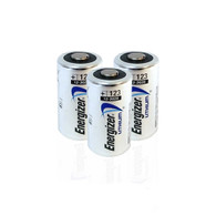 Energizer EL123APVP CR123A 3V Battery, 3 pk