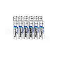 Energizer Ultimate Lithium AA Batteries - L91 (12 Pack)
