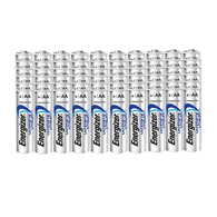 Pack of 60 Energizer L91 AA Ultimate Lithium 1.5 Volt Battery