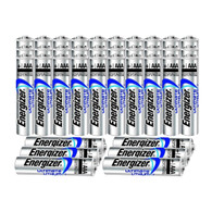 Energizer L92 AAA Lithium Batteries 1.5V - 36 Pack