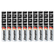 Energizer 30-Pack NEW AAAA Batteries