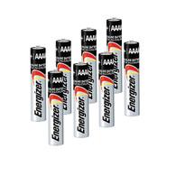 Energizer Alkaline Batteries AAAA - 8 pack