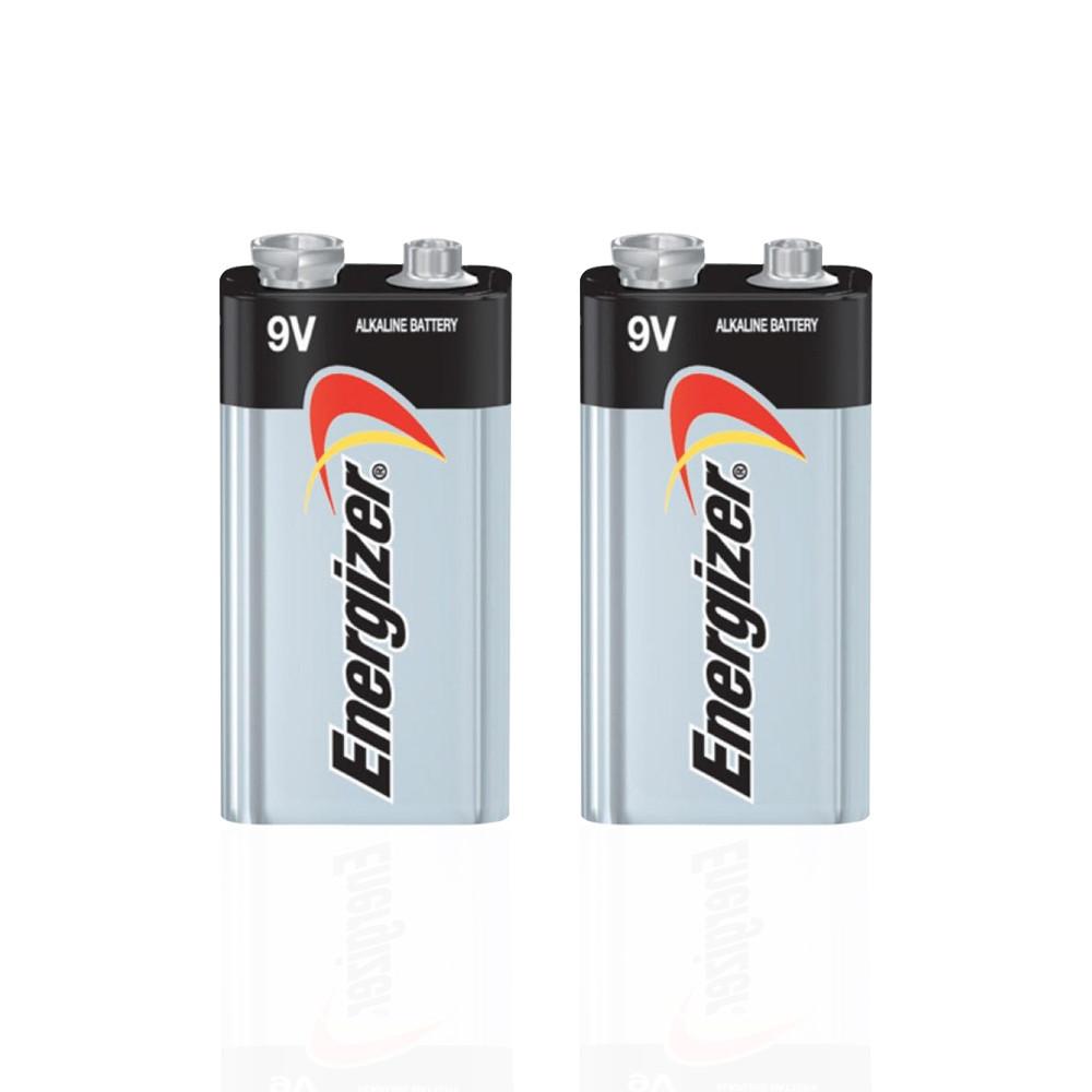 1-Count Energizer MAX 9V Alkaline Batteries Electronics 9V alpha ...