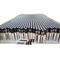 Energizer E96 AAAA Alkaline Battery - 250 Bulk Pack Wholesale
