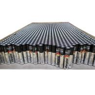 Energizer MAX AAAA Alkaline Batteries 500 pack