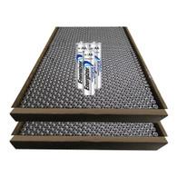 Energizer L91 AA Ultimate Lithium Batteries 1.5V- 1200 Bulk Pack