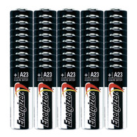 Energizer A23CVZ -A23 Bulk Pack 50 New Batteries wholesale