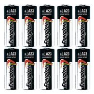 10-Pc A23 Energizer Bulk Batteries 12v Batteries