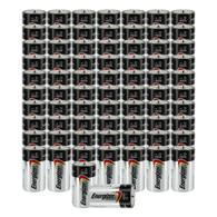 Energizer Industrial D Alkaline Battery 72/Case (EN95)